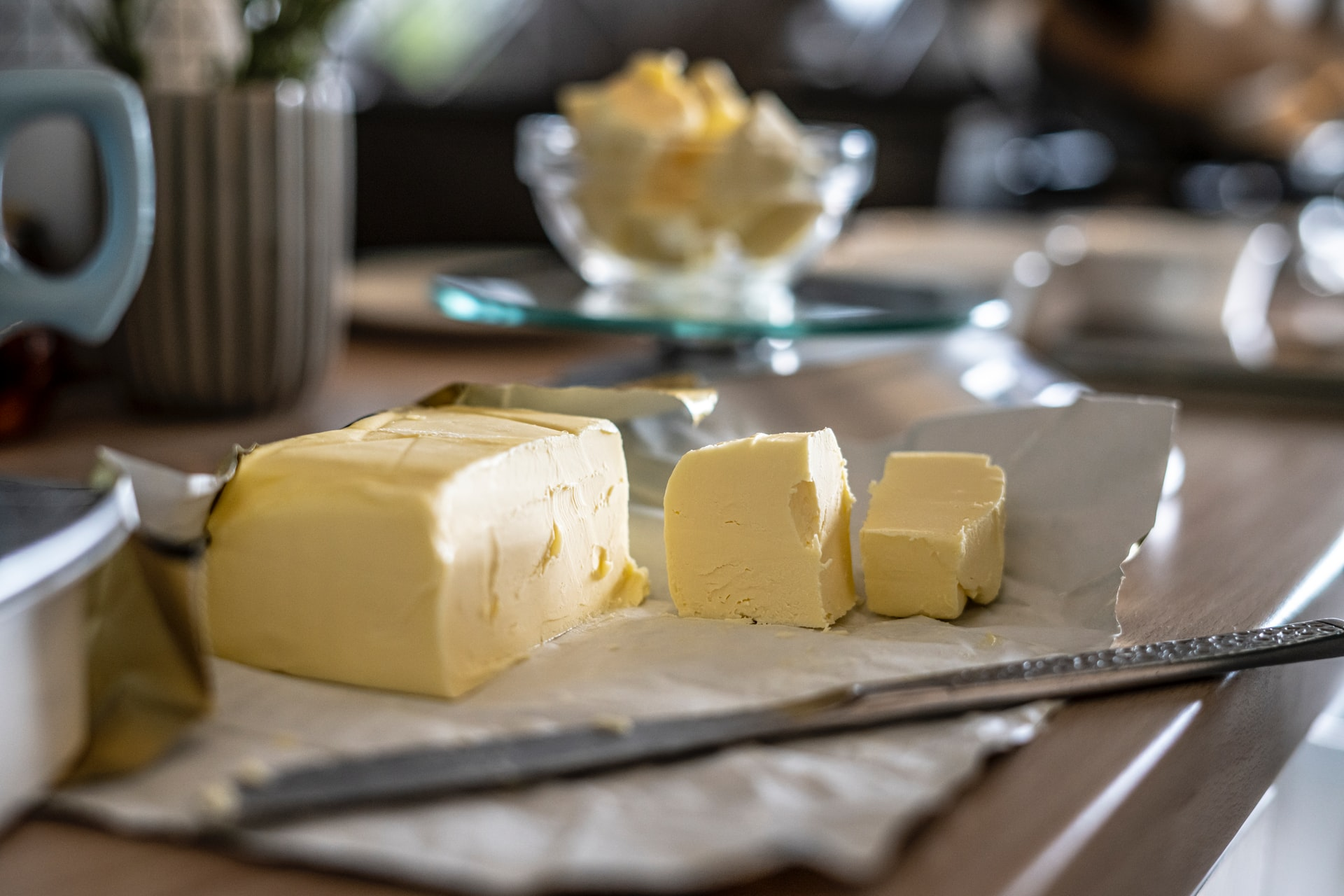Top 3 ways to bring butter to room temperature