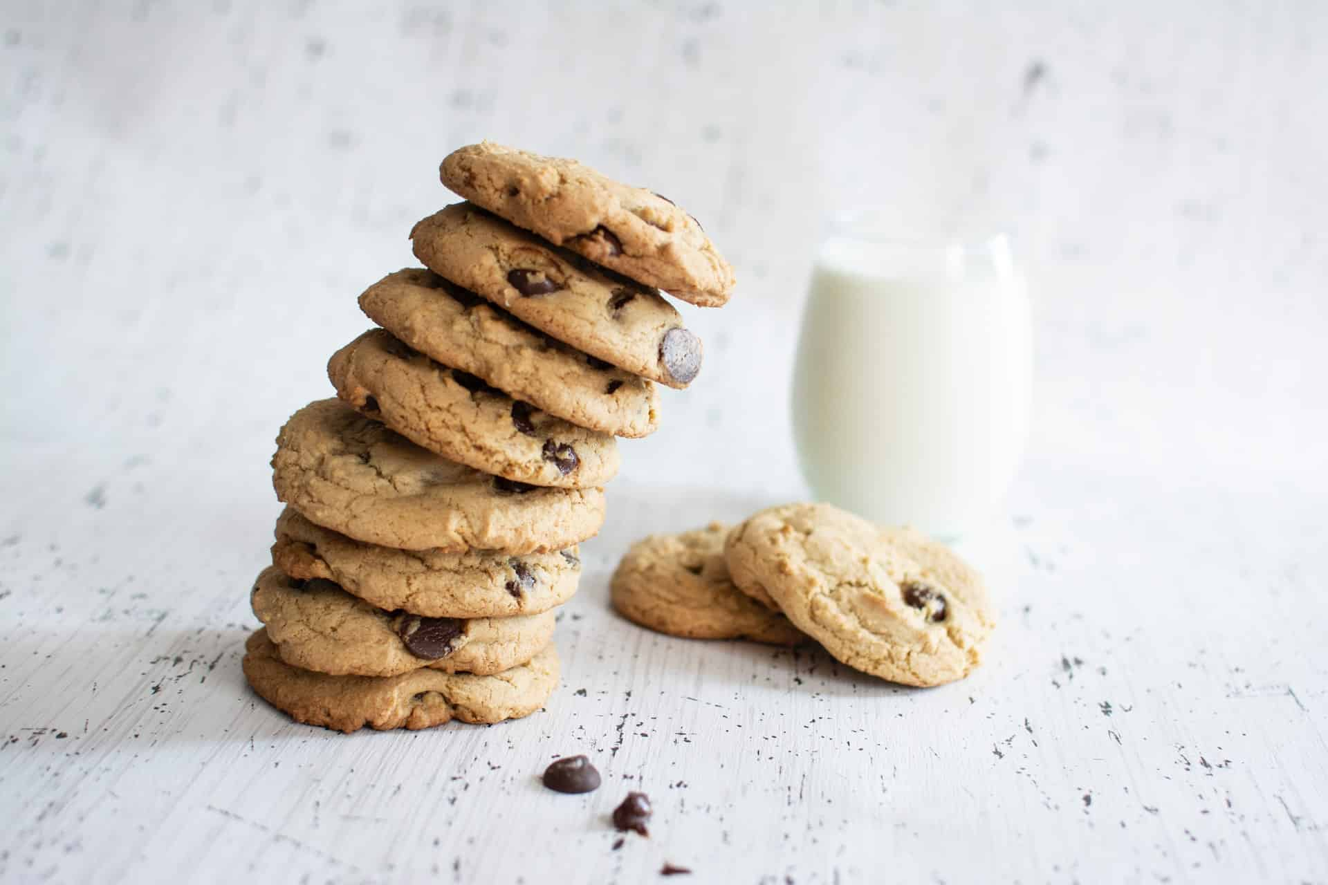 Master The Art Of Making Cookies
